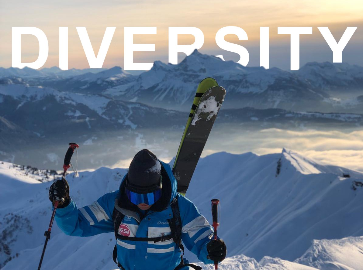 Ski school Les Gets