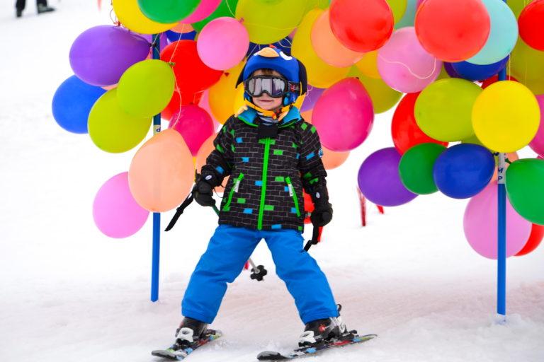 Ski Fun Club 360