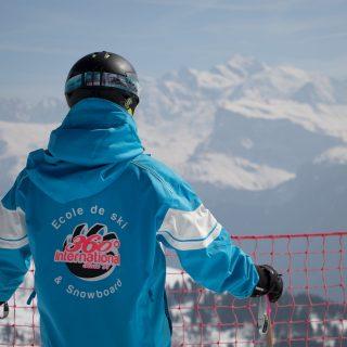 Cours de ski Adultes Morzine