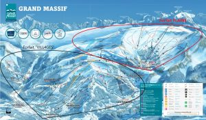 Contact ski school – Les Gets