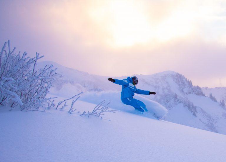 Ski school Samoëns