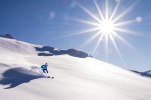 Ski Hors Piste Morzine