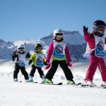 New things this year for 360 Ski School Samoëns !