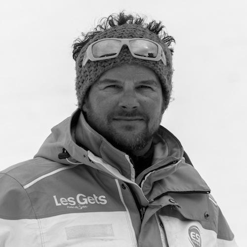 Ski school Avoriaz