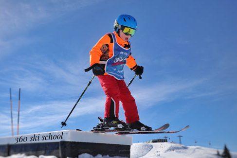 Ski club Season